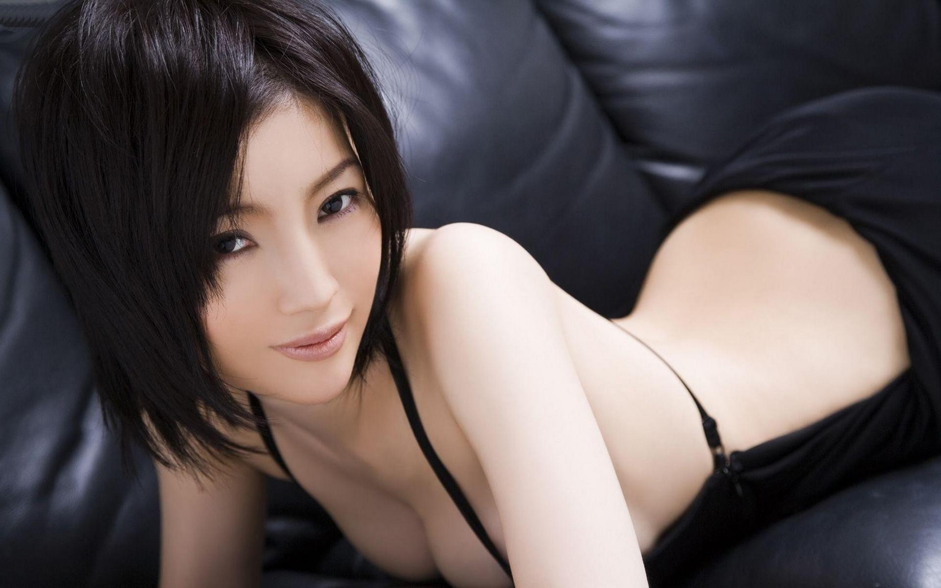 Фото ню японских девушек 8 фотография